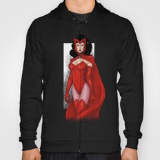 Scarlet Witch Hoody