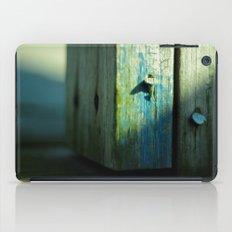 Linear iPad Case