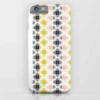 iPhone & iPod Case featuring Kilim 2 by 603 Creative Studio