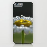 Sparkling Daisy iPhone 6 Slim Case