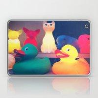 Ducky Laptop & iPad Skin