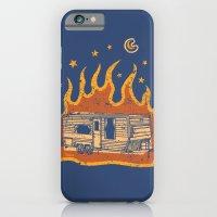 Midnight Trailer iPhone 6 Slim Case