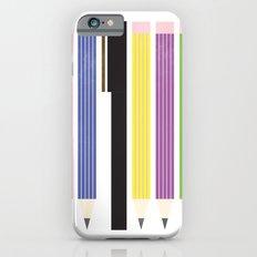 Permanent Slim Case iPhone 6s