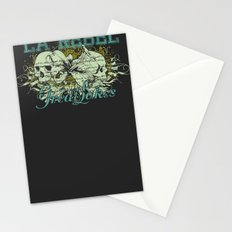 Secret spirit Stationery Cards