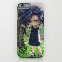 Blythe doll iPhone 6 Slim Case
