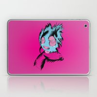 Funny Guy Laptop & iPad Skin