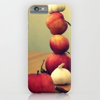 balanced diet iPhone 6 Slim Case
