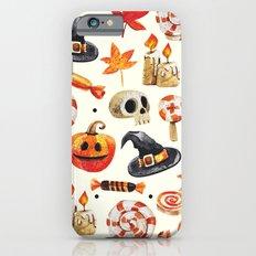 halloween Slim Case iPhone 6s