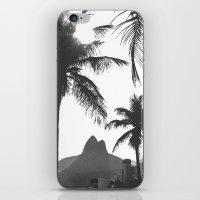 Posto 10 B&W iPhone & iPod Skin