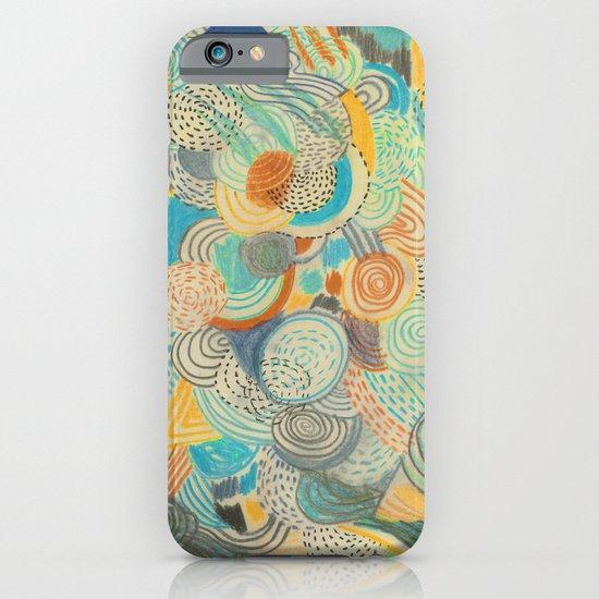 Wide awake iPhone & iPod Case