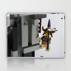 Lego Indian climbing Laptop & iPad Skin