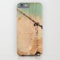 The Crane iPhone 6 Slim Case