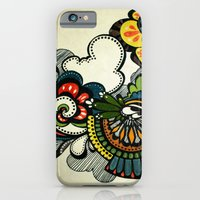 iPhone & iPod Case featuring Never by Madelyne Joan Templeton