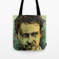 Schizo - Edward Norton Tote Bag