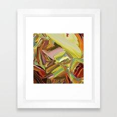 Phone Creation 4 Framed Art Print