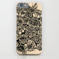 Wedding Flowers  iPhone 6 Slim Case