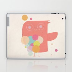 Owly Owl//One Laptop & iPad Skin