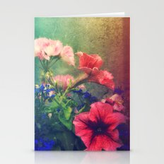 Flowers Of My Joy Stationery Cards