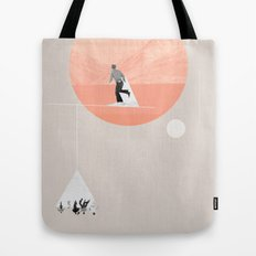 FROM EARTH Tote Bag