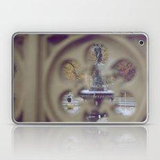 Angel In The Water Laptop & iPad Skin
