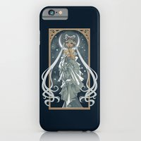The Moon And Stars iPhone 6 Slim Case