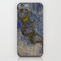 iPhone & iPod Case featuring Helix by Portia Alice