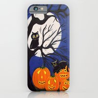 Halloween-3 iPhone 6 Slim Case