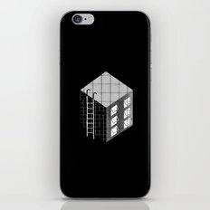 NEIGHBORHOOD iPhone & iPod Skin