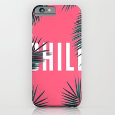 Chill iPhone 6 Slim Case