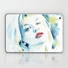 Courtney love Laptop & iPad Skin