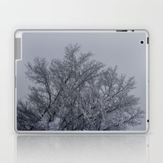 Winter Tree Laptop & iPad Skin