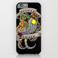 iPhone & iPod Case featuring Bounty Hunter by Andrew Mark Hunter