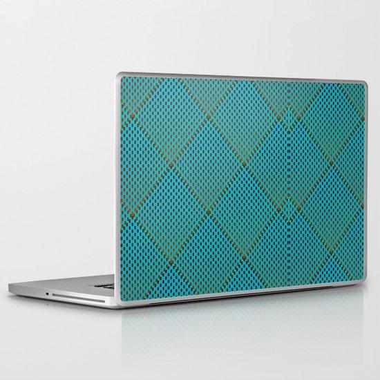 I_Like_Pattern n°1 Laptop & iPad Skin