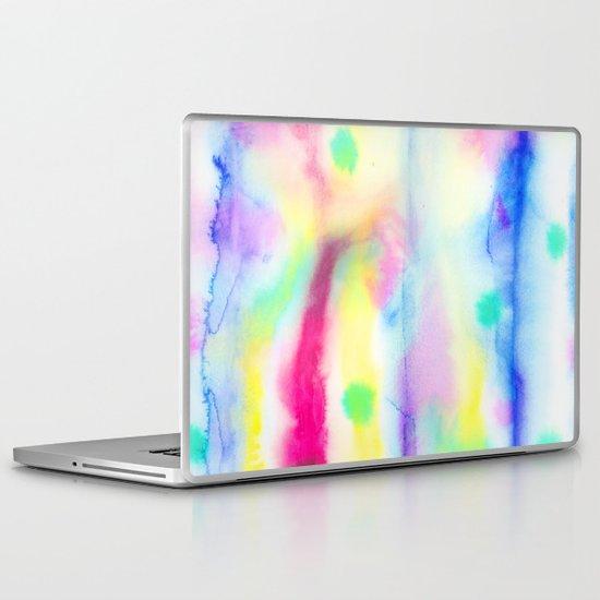 Fete (Origin) Laptop & iPad Skin