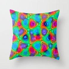Texture3 2 Throw Pillow