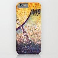 Good Morning  Mountain iPhone 6 Slim Case