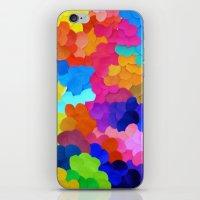 Dakota iPhone & iPod Skin