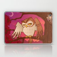 Mister Owley Laptop & iPad Skin