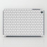 Geometrix 01 iPad Case