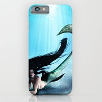 Derketo iPhone 6 Slim Case