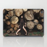 Slow Dancing Society iPad Case