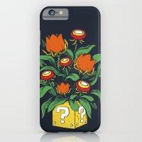 Florem Ignis iPhone 6 Slim Case