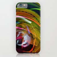 Experiments in Light Abstraction 3 iPhone 6 Slim Case