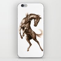Ink Horse iPhone & iPod Skin