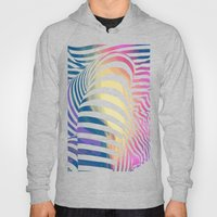 Shapes Of Things Hoody