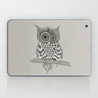 Rupert Owl Laptop & iPad Skin