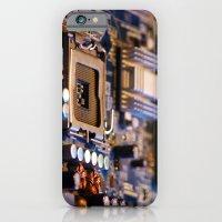 transistorville iPhone 6 Slim Case