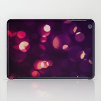 Glowing II iPad Case