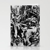 M033 BLK - HEISE EDITION - Stationery Cards