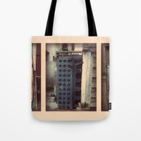 All Ways Are Your Ways, … Tote Bag